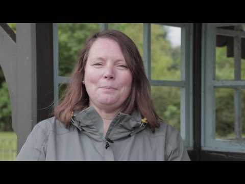 Joanna Scanlan – HealingWords