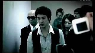 王力宏 2008 新专辑  心跳 限定特别版mv