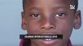 Promo Colonias Interculturales 2018, Colina.