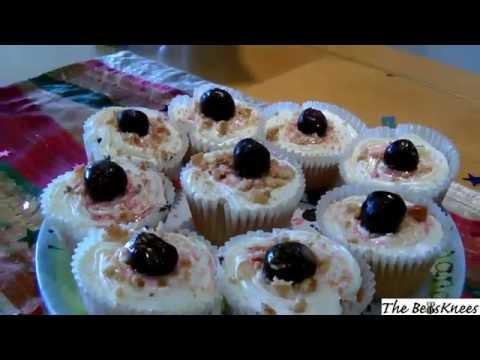 Naughty Cupcakes (Amaretto)