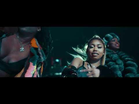 nya lee - Been Had (feat. Kash Doll)