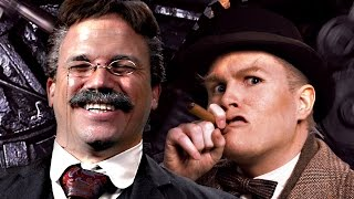 Theodore Roosevelt vs Winston Churchill. Epic Rap Battles of History(, 2016-12-26T22:33:33.000Z)