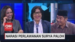 NasDem Tetap Dukung Jokowi, Pengamat: Asumsi Saya Sikap Politik Surya Paloh Direstui Jokowi