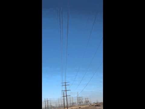 Xcel Energy drone flight 2/4/16