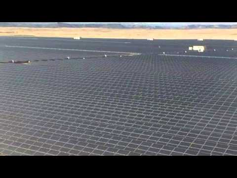Cimarron Solar Facility is commercially available