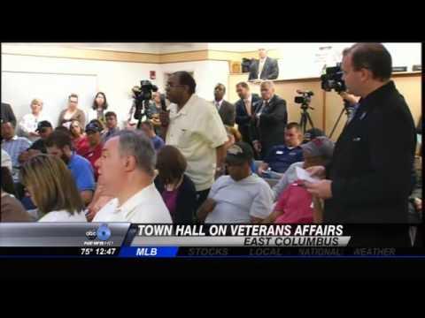 Ohio Senator Portman: More Money Won