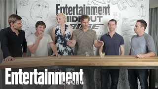 Game of thrones' team on dorne, oberyn's exit | entertainment weekly