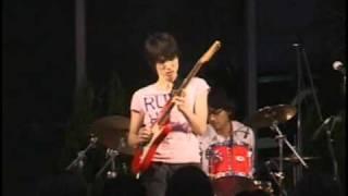 ブログ http://kohsukemusic.wordpress.com/ - Summer Live 2009 in Yok...