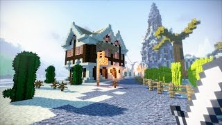 Wisdom Shaders V3 - Minecraft Gameplay in 4K 60fps | Past Life Pro