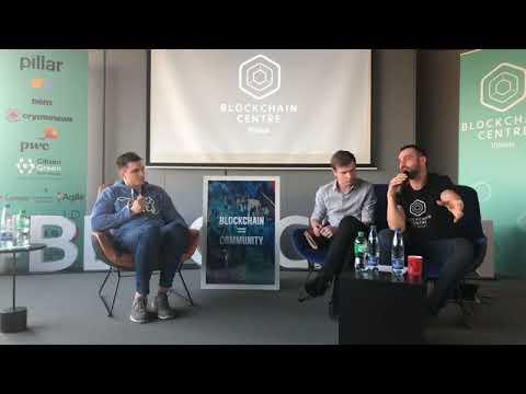 Talk&Trade#9 with Marius Šilenskis from Lympo.io