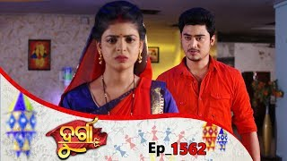 Durga | Full Ep 1562 | 12th Dec 2019 | Odia Serial - TarangTV