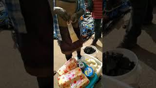 My Trip to Ghana 2018
