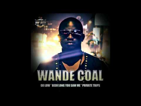 Wande Coal-Angel In This World