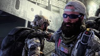 Compound Raid - Shut it Down - Final Mission - Medal of Honor: Warfighter