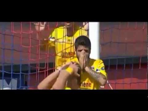 Worst Miss EVER!! Lorenzo Insigne (Pescara) v Gubbio (April 29th, 2012)