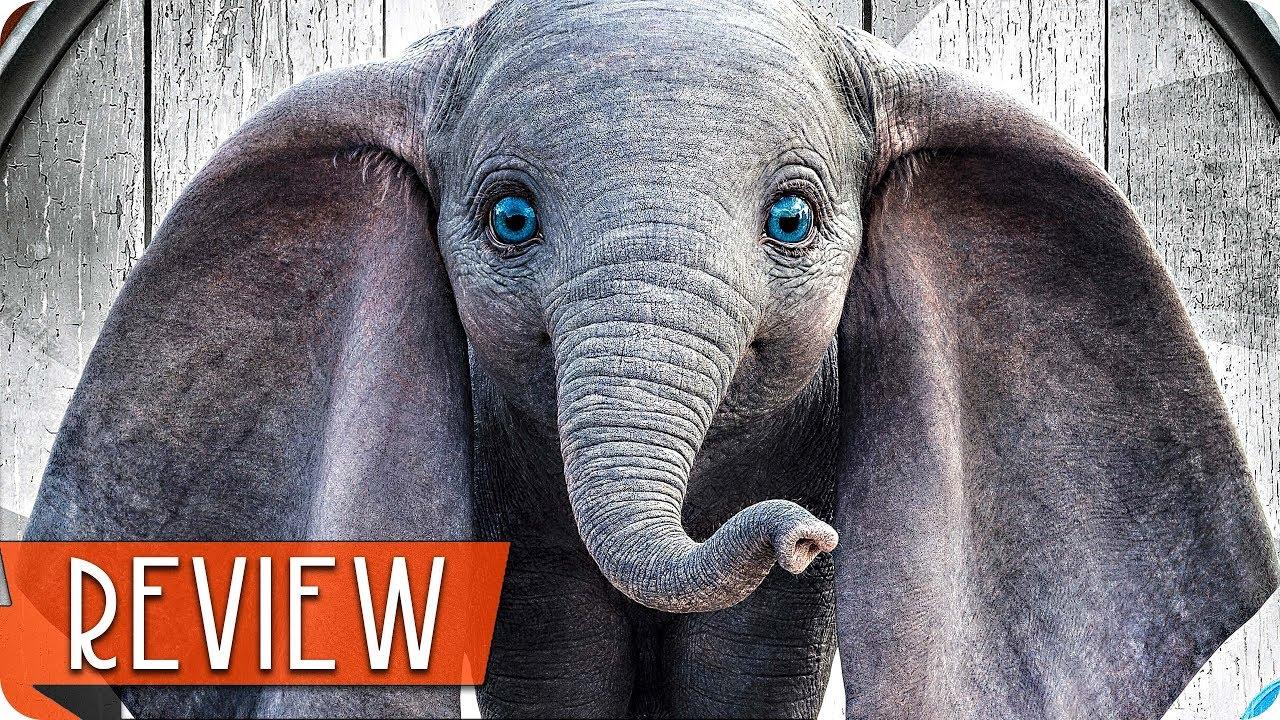 Dumbo Kritik