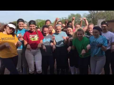 Portage adult softball remarkable, this