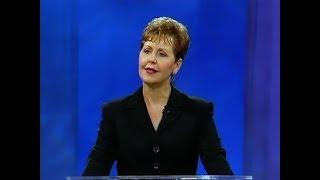 నిన్ను కాక దేవునిని నమ్ముము - Trust God, Not Your Self - Joyce Meyer