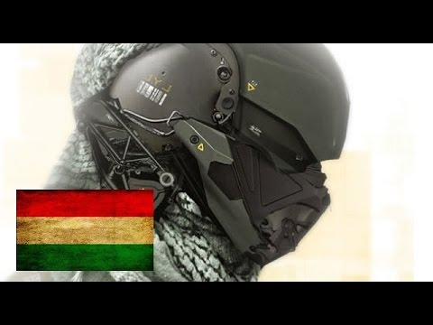 Hungarian Army in One Minute