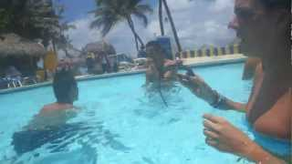 Punta Cana 2011 Rated R