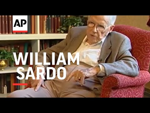 94 year old William Sardo, Jr. survived the Spanish flu pandemic in 1918.  He remembers the time he