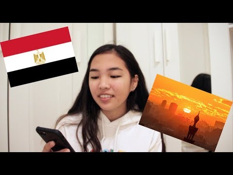 Yes, I Live In Egypt | Q & A