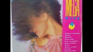 Mega Hits Vol 4 - 1990 ( Disco Completo )