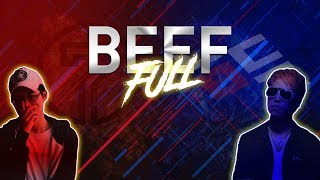 『2019 BEEF』 ICD VS. RICHCHOI (FULL) 「Lyrics」