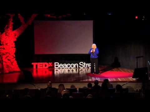 Six keys to leading positive change: Rosabeth Moss Kanter at TEDxBeaconStreet