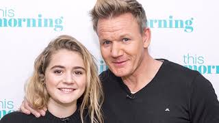Lifestyle of Gordon Ramsay's Daughter |Matilda Ramsay - Tilly Ramsay | - 2019