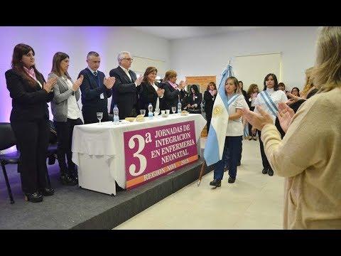 Enfermeras de toda la región se reúnen en Tucumán para hablar de neonatología
