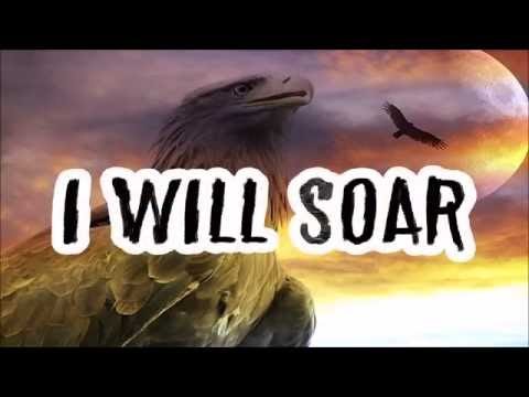 Meredith Andrews - Soar (Lyrics)
