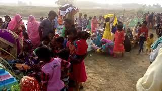 2017 chhathpooja rajapur Pasiwar siwan