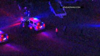 Phoenix police: 3 children dead inside home