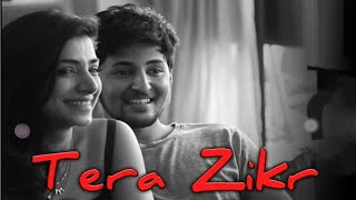 Tera Zirk / Darshan Raval / guitar Cover by Ashish