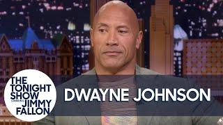 Dwayne Johnson's Eyebrows Confirm Hobbs & Shaw Cameo Rumors