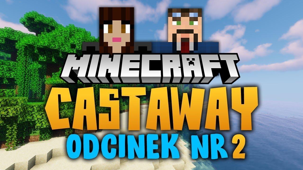 Castaway Island Sezon II #02 - Walczymy! /w Sheo