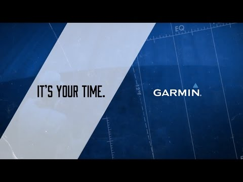 Garmin Marine 2016: Time for Something New