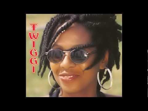 TWIGGI - TEARS ON MY PILLOW