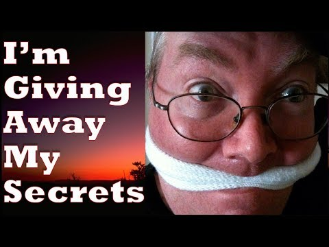 How take better photos! - I'm giving away my secrets!