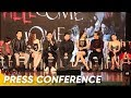 The cast shares their 'HELL' moments while filming | 'Hellcome Home'