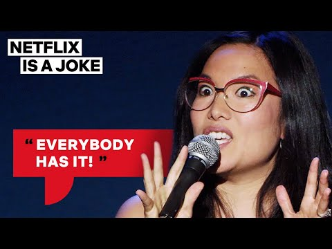 Ali Wong's HPV Confession | Netflix Is A Joke