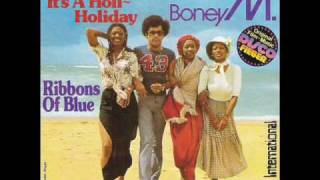 "BONEY M. ""Hooray Hooray It"