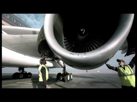 Royal Jordanian - Music by Haytham Kawar هيثم قعوار
