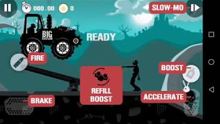 Zombie race - Undead Smasher Prologue
