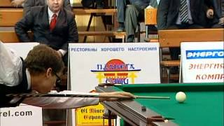 Евгений Сталев vs Даниил Богушевский