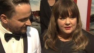Мелисса Маккарти и Сьюзан Сарандон на премьере комедии «Тэмми» (новости) http://9kommentariev.ru/