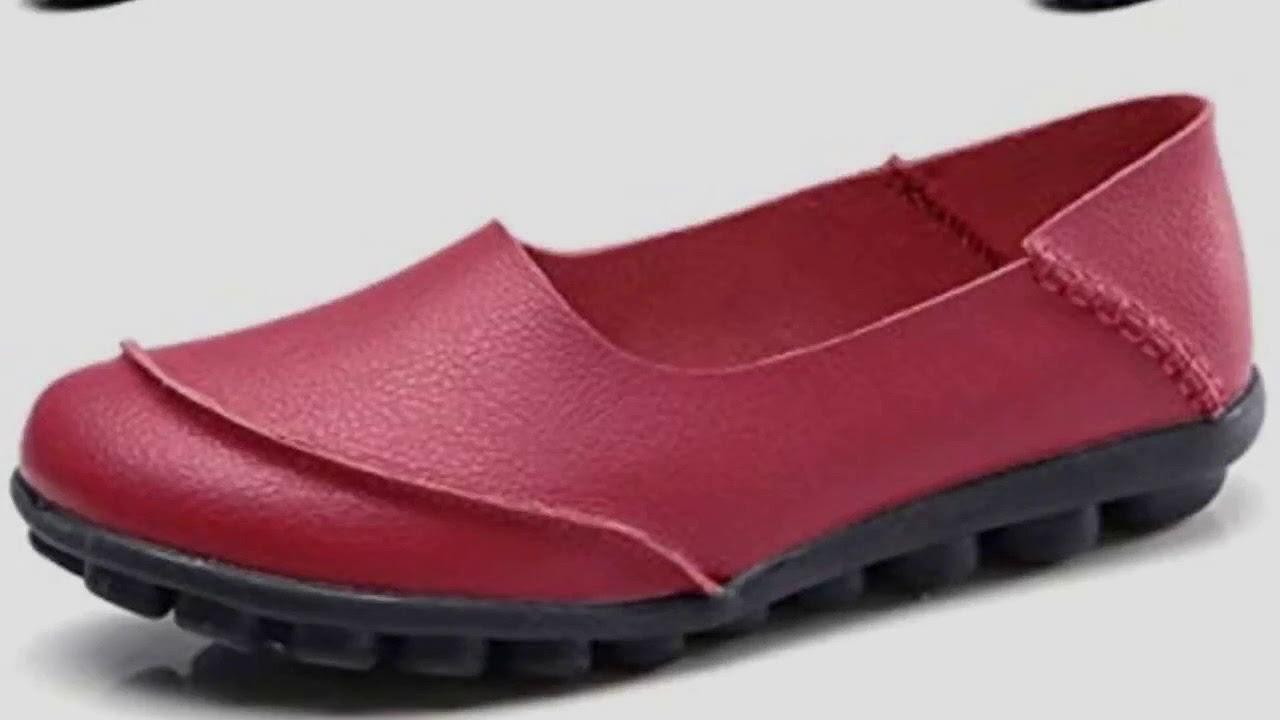 49c705f9 Los mejores 10 Zapatos De Mujer Comodos - Guía de compra, Opiniones y  Análisis en