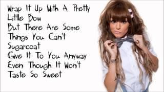 Cher Lloyd - Love Me For Me (HD)  + Lyrics