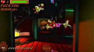 NC* Chicken Blaster (Wii) Review